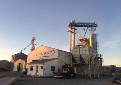 fabrica-de-pienso-teruel-granja-el-toscal
